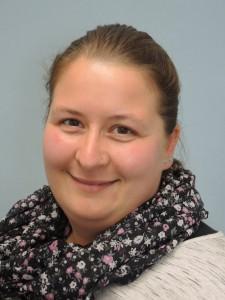 Andrea Widmer           Abteilungs Coach, Vertreterin Region