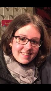 Jenni Müri           v/o SunnyAbteilungsleiterin